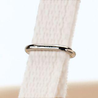 Leander Wiege, Ring für Gurt 20x8x3 mm. (4 Stück - oval)