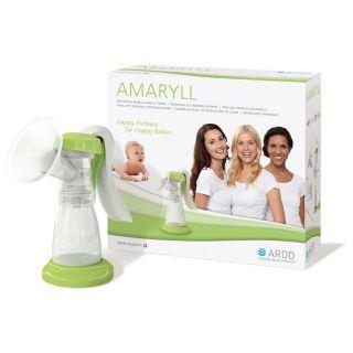 ARDO - Amaryll - Die individuelle Handmilchpumpe