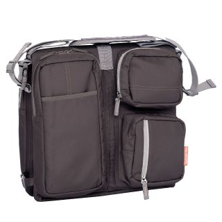 Wickeltasche NEW Delta Baby Travel Ultralight Taupe