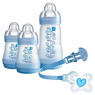 """MAM Baby Starter Set """"Welcome to the World"""""""