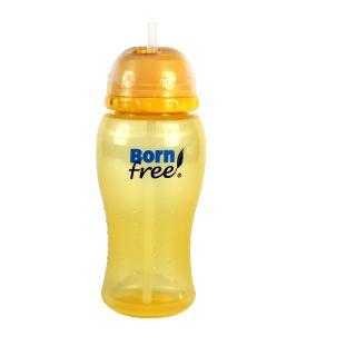 BornFree Twistn Pop Trinkbecher lime