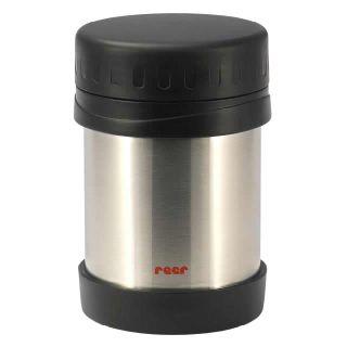Reer Edelstahl Warmhaltebox für Nahrung 350 ml