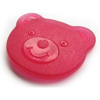 Reer Zahnungshilfe Bär rot