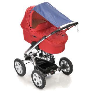 Reer Sonnensegel für Kinderwagen mit Motiv