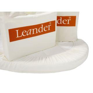Leander Babybett 2er-Pack Bettuch Laken