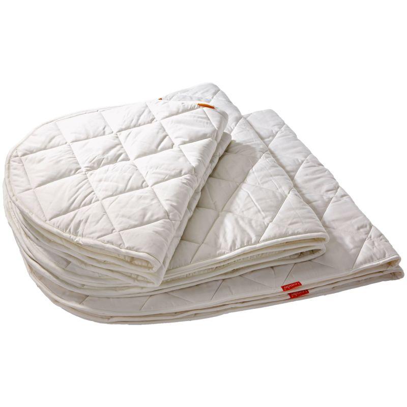 leander wiege matratzenauflage 35 00. Black Bedroom Furniture Sets. Home Design Ideas
