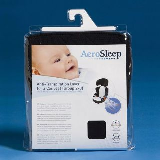 AeroSleep Anti Transpiration Überzug