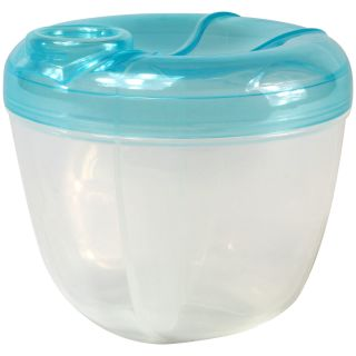 griptight Milchpulverspender mit 4 Dosierkammern