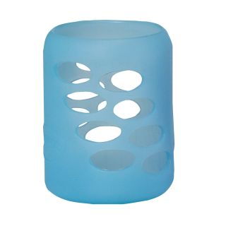 Dr. Browns Silikon Überzug für 125ml-Glasflaschen blau