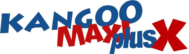 Kangoo MAXIplusX